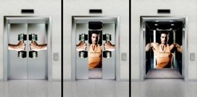 Eliane Indiani Elevator