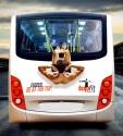 TopFit Situps Bus